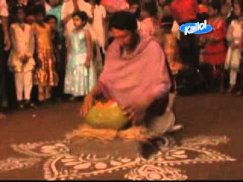Durga Puja (Kallol Bankura) Part-02