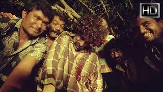 Notorious Gang Dandupalya Killed Police | Dandupalya Movie Scene | Kannada Movies
