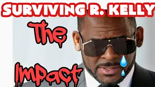 R Kelly The Topic Of Additional Lifetime Docuseries Surviving R Kelly The Impact