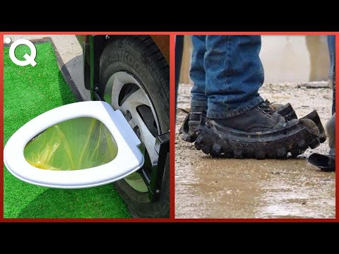 Genius Life Hacks That Work Extremely Well