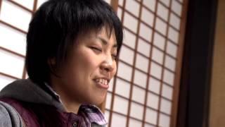 森田さやかさん 兵庫県→南部町へIターン。人とのふれあいを大切にしなが...