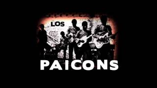 Los Paicons - Huachito de Loteria