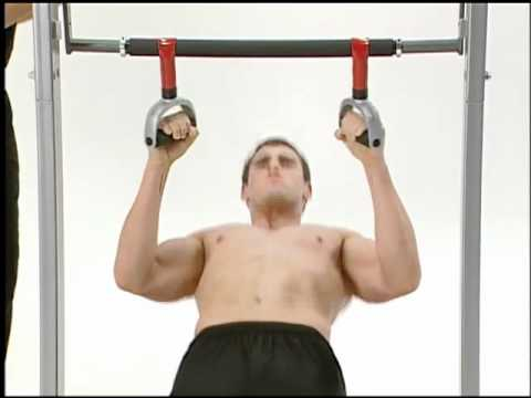 awesome arms workout with the perfect pullup®  perfect