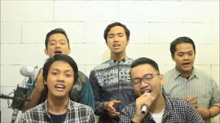 """JAGALAH HATI"" - SNADA (MadAcapella cover)"