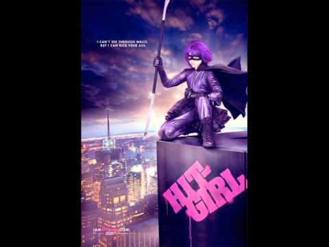 Kick-Ass 2010 - Soundtracks - IMDb