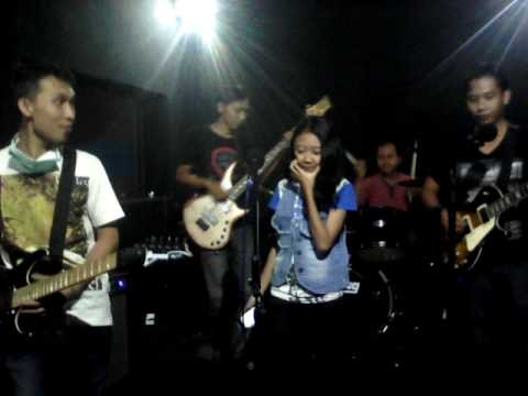 Syifa feat tension band