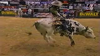 Troy Dunn vs Happy Hour - 02 PBR Finals (92 pts)