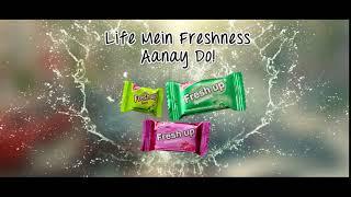 Hilal FreshUp 5s 2017 Video