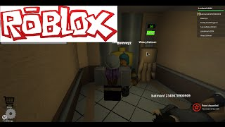 Lets play roblox episode 21: the normal elevator