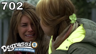 Degrassi 702 - The Next Generation   Season 07 Episode 02   HD   Standing In The Dark, Pt. 2