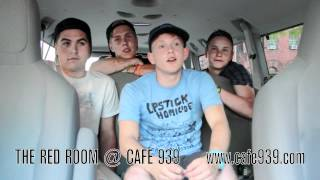 Interview with Emily's Army - The Red Room @ Cafe 939