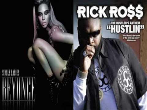 Every Diva Hustlin -  Beyonce, Rick Ross