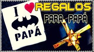 REGALOS PARA PAPÁ / PLAYERA ESTAMPADA + CAJA DE REGALO | KEILANDER ART