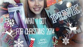 ❄ What I Got For Christmas 2014 ❄ Thumbnail