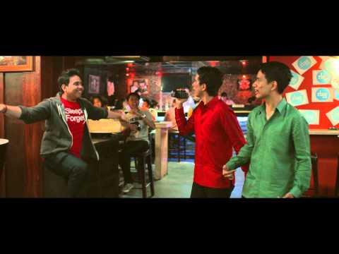 Youtubers - CINEMA 21 Trailer