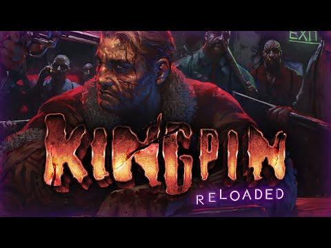 Kingpin Reloaded Before / After Teaser