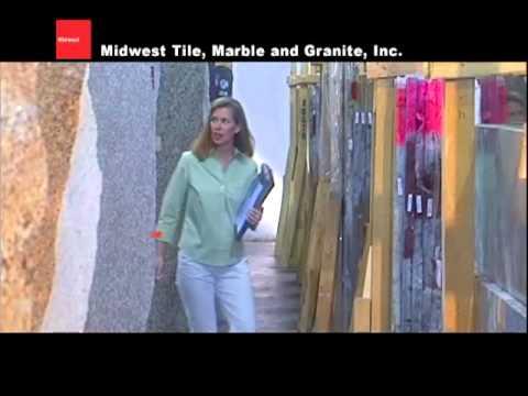 Midwest Tile Marble Granite
