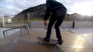 Skate video for Devilsk8shop.com