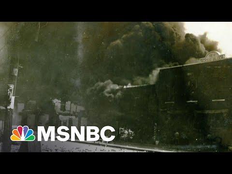 President Biden Tells The Truth About The Tulsa Race Massacre
