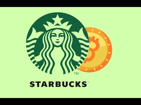 Starbucks to Accept Cryptocurrency?  Howard Schultz Loves Crypto (But Not Bitcoin)