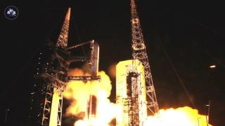 WGS-9 sucessfully launched on an Delta IV rocket