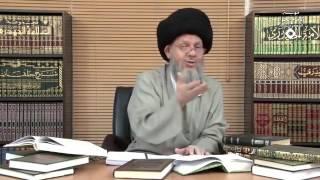 السيد كمال الحيدري: الصحيح أنه لا يشترط في الذابح أن يكون مسلما