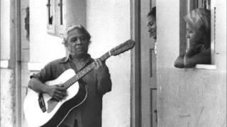 Nelson Cavaquinho - Visita Triste