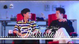 |Khai ∞ Third| • Their Story •Theory of Love