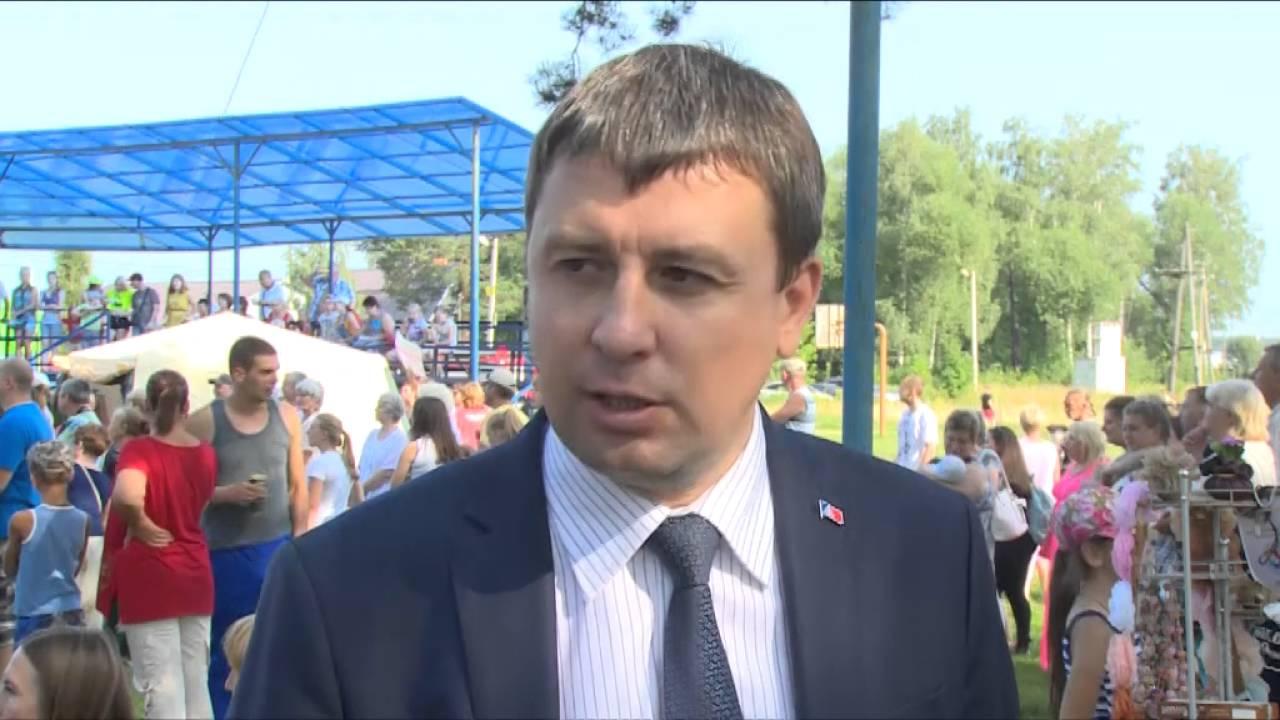 День поселения отметили жители с.п. Огудневское