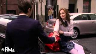 Best of me - Sum 41 ( Blair and Chuck )