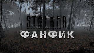 Аудио Творчество - Сталкер Фанфик (1)