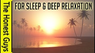 Guided Breathing Meditation for Sleep & Deep Relaxation