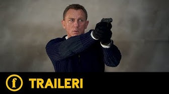 007 No Time To Die (Marraskuu 2020) | TRAILERI