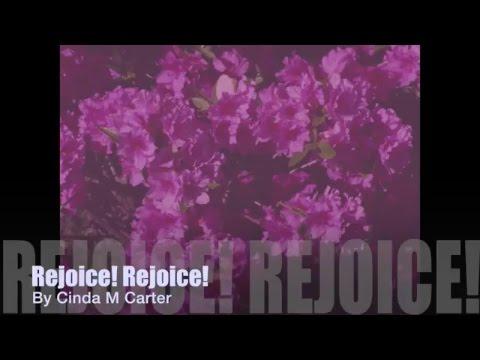 Rejoice! Rejoice! (New Gospel Song)