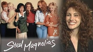 'Steel Magnolias' 25 Years Later: Flashback to the 1989 Premiere