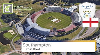 Popular Videos Rose Bowl Cricket Ground 2019 Cricket