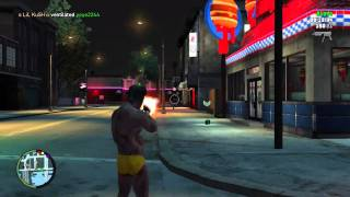 Hero - GTA IV Real Team Deatch Match (HD)