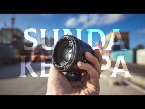 POV Photography Indonesia - Sunda Kelapa Port Jakarta HD 60fps | #ArumPOV