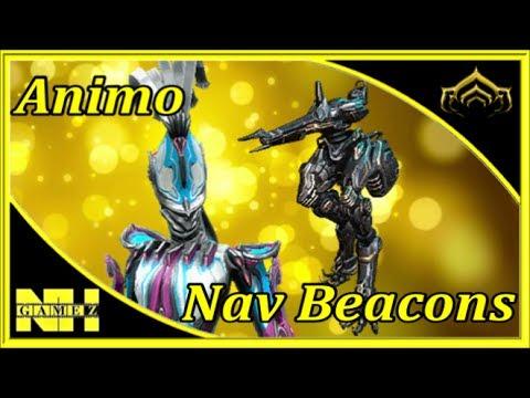Warframe 70 waves Farming Ambulas Animo Nav Beacon Octavia/Mag/Equinox