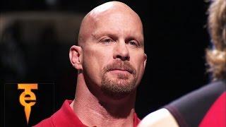 "WWE Network Sneak Peek: Tough Enough - ""Bamboozled and Flabbergasted"" sneak peek"