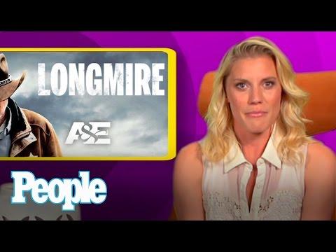 Katee Sackhoff's Naughty  Request  People