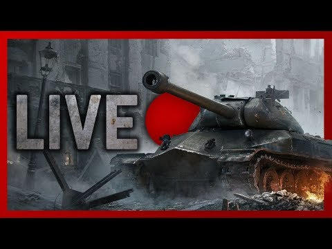 World of Tanks || Test server