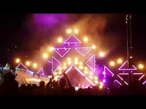 Final I am Hardwell Show - 8Fifty/Sweet Dreams/Tengu @ Hockenheimring