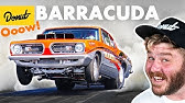 BARRACUDA - Everything You Need To KnowUp To Speed