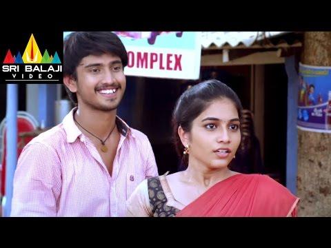 Uyyala Jampala telugu Movie Part 2/11 | Raj Tarun, Avika Gor | Sri Balaji Video