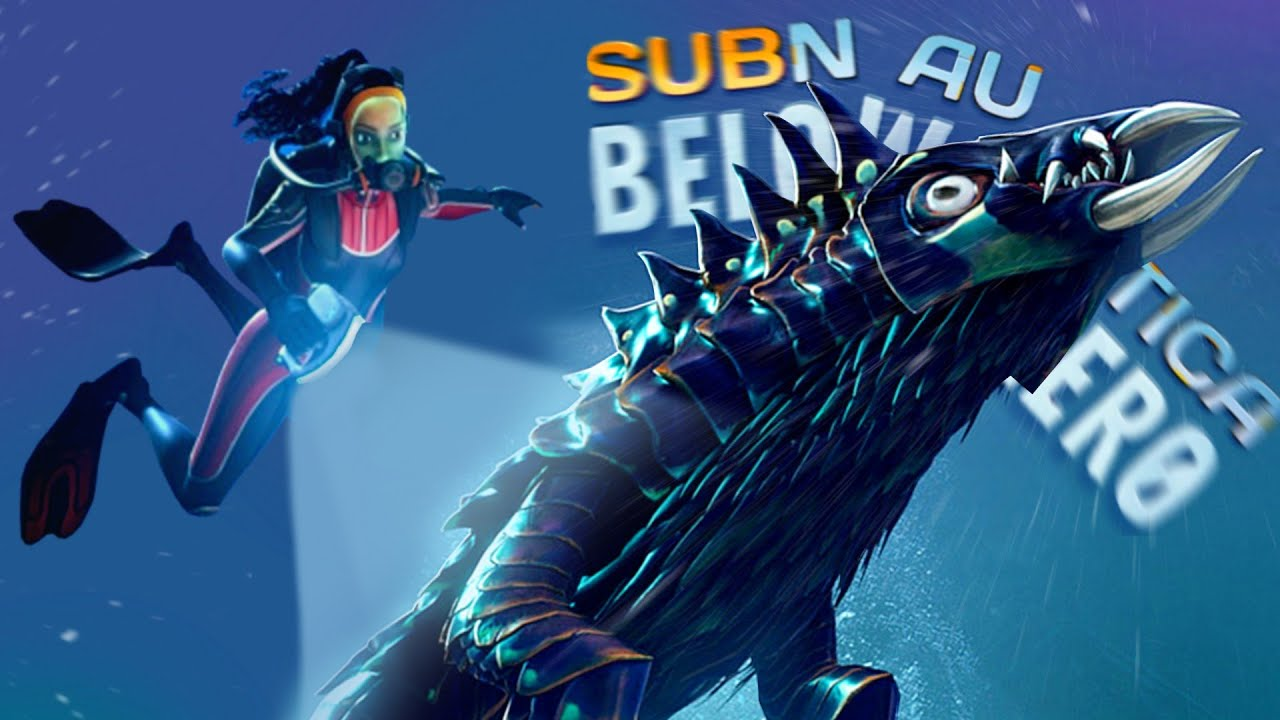 Exploring the Mysterious CRASHED SHIP! | Subnautica: Below Zero Full Release (Pt.3)