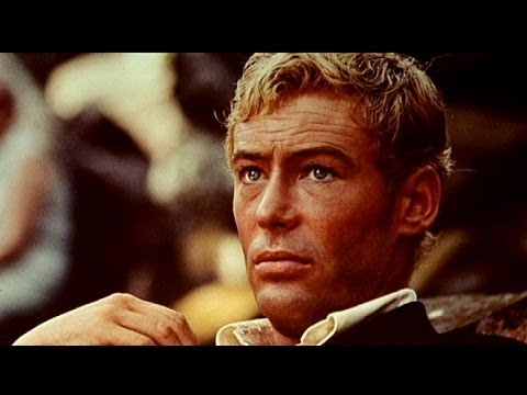 Remembering Peter O'Toole