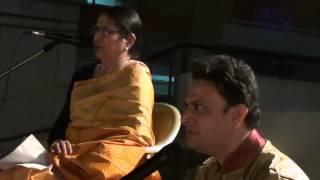 Namo Namo Dasaratha Nandana  Annamayya Bhakti Lahari Smt  Uma and  Shri Sailesh