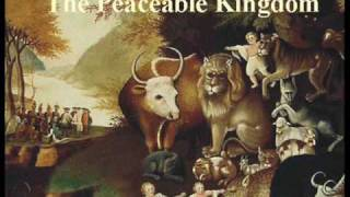 The Peaceable Kingdom by Bible Basics