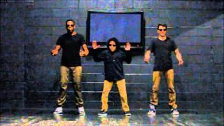 Dragon House | #StepUpAllIn | #DanceOnEntry